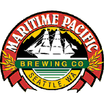 Logo for Maritime Pacific Brewing Company