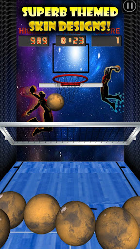 Basketball Arcade Game 2.7 screenshots 3