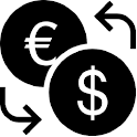 Kursy Walut NBP - Free icon