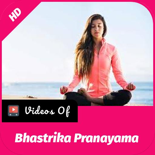 Bhastrika Pranayama - Apps en Google Play