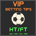 Betting Tips : HT/FT icon