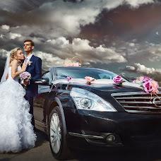 Wedding photographer Timur Musin (Timonti). Photo of 16.09.2016