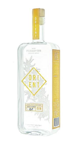 Orient Gin.