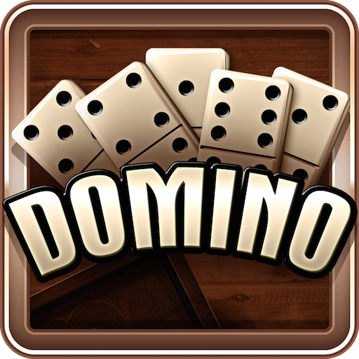 Domino play free dominoes game 棋類遊戲 App LOGO-APP開箱王