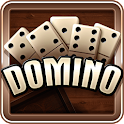 Domino play free dominoes game icon