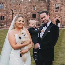 Wedding photographer Livi Edwards (LiviEdwardsphoto). Photo of 02.07.2019