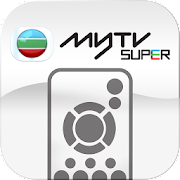 App Icon for myTV SUPER Remote App in Hong Kong Play Store