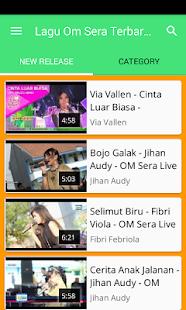 Lagu Om Sera Terbaru 2018 - náhled