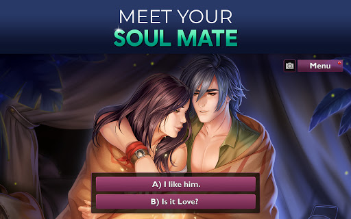 Is It Love? Sebastian - Adventure & Romance screenshots 9