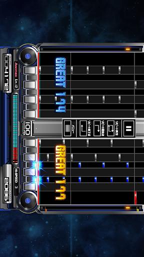beatmania IIDX ULTIMATE MOBILE screenshot 5