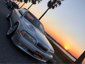 インフイニティQ45 HG50 H8年式タイプVアクティブサスペンション装着車のカスタム事例画像 鎌倉街道最速‼︎【RMC】🎩さんの2019年01月15日22:27の投稿