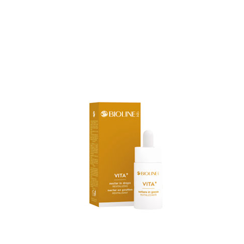 Bioline Line+ Vita+ Revitalizing Nectar In Drops 30ml