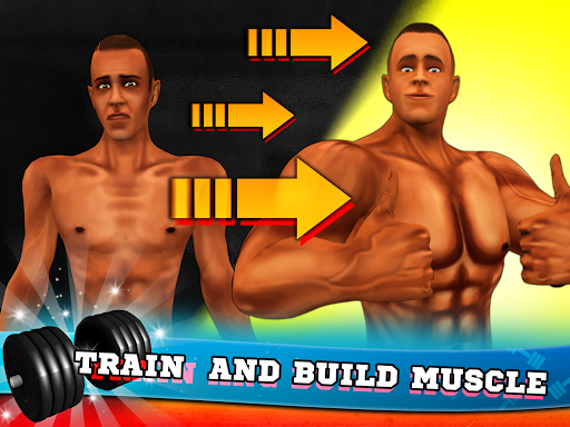Fitness Gym Bodybuilding Pump 4.8 screenshots 18