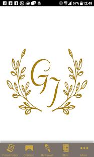 Gabyjordan - náhled