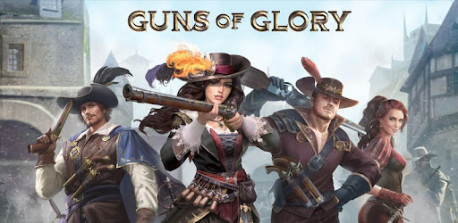 Guns of Glory: Build an Epic Army for the Kingdom - Apps on