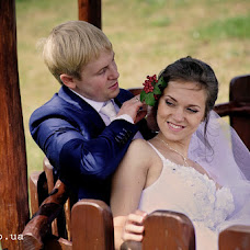Wedding photographer Anatoliy Kobzarenko (kobza). Photo of 07.08.2013