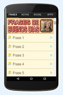 How to mod Frases de Buenos Dias Gratis 1.1 apk for bluestacks