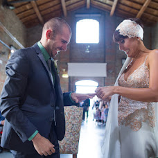 Wedding photographer Marco Mugnai (mugnai). Photo of 19.10.2014