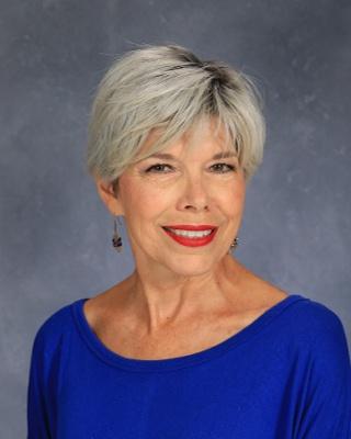 2021 Photo of Karen Morehouse