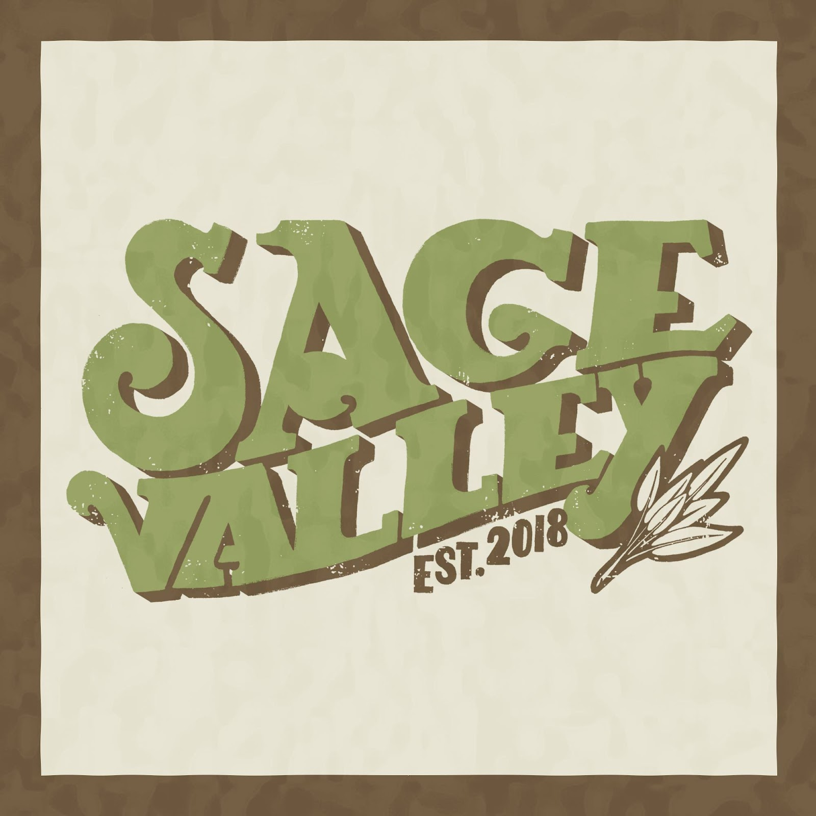 Sage Valley logo