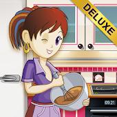 Sara's Cooking Class