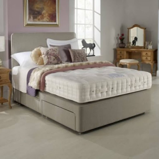 Hypnos Wisteria Seasons Turn Divan Bed