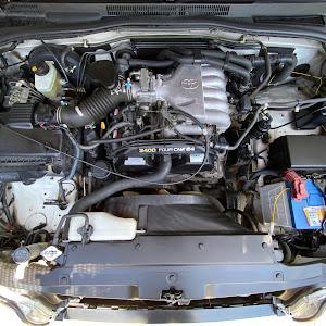 ハイラックスサーフ  VZN215W SSR-G  3400cc  2002年型のカスタム事例画像 しろくま68式さんの2020年05月17日13:13の投稿