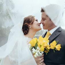 Wedding photographer Maks Lemesh (maxlemesh). Photo of 10.02.2016