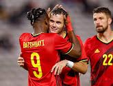 """Vanheusden maakt goed debuut: """"Uiteraard wil ik blijven, maar..."""""""