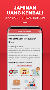 JD.id - Belanja Online #DijaminOri- screenshot thumbnail