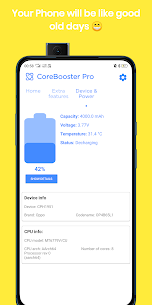 CoreBooster – App and Game Booster 5