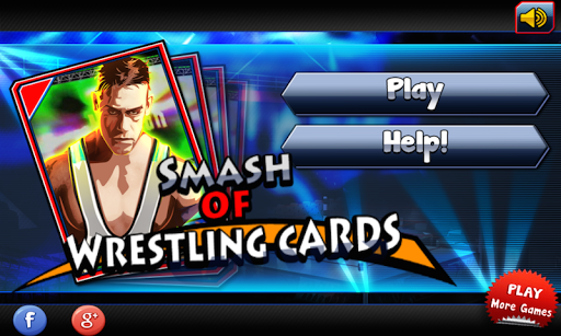 Smash of Wrestling cards