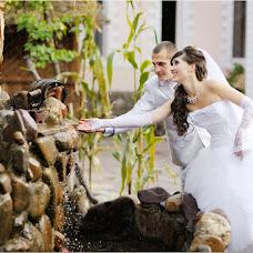 Wedding photographer Sergey Dmitriev (SergeyDmitriev). Photo of 28.03.2013