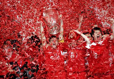 🎥 Herbeleef het 'Mirakel van Istanbul': een ware nachtmerrie voor AC Milan, een voetbalsprookje voor Liverpool