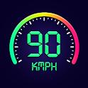 GPS Speedometer - Speed Camera icon