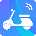 Connected Ride icon
