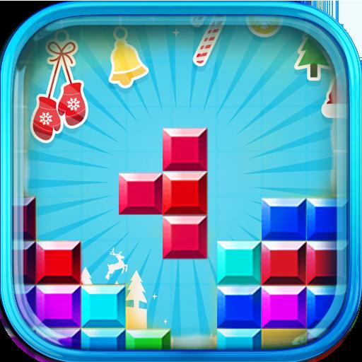 テトリス 棋類遊戲 App LOGO-APP試玩