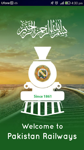 Pakistan Railways Official Apk apps 1