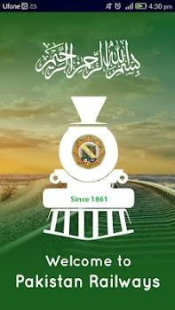 Pakistan Railways Official