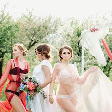 Wedding photographer Polina Zayceva (zaytsevapolina). Photo of 30.04.2016