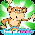 HooplaKidz Puzzle Islands icon