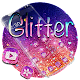 Purple Glitter Sparkling Theme for PC-Windows 7,8,10 and Mac