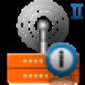 Network Info II icon