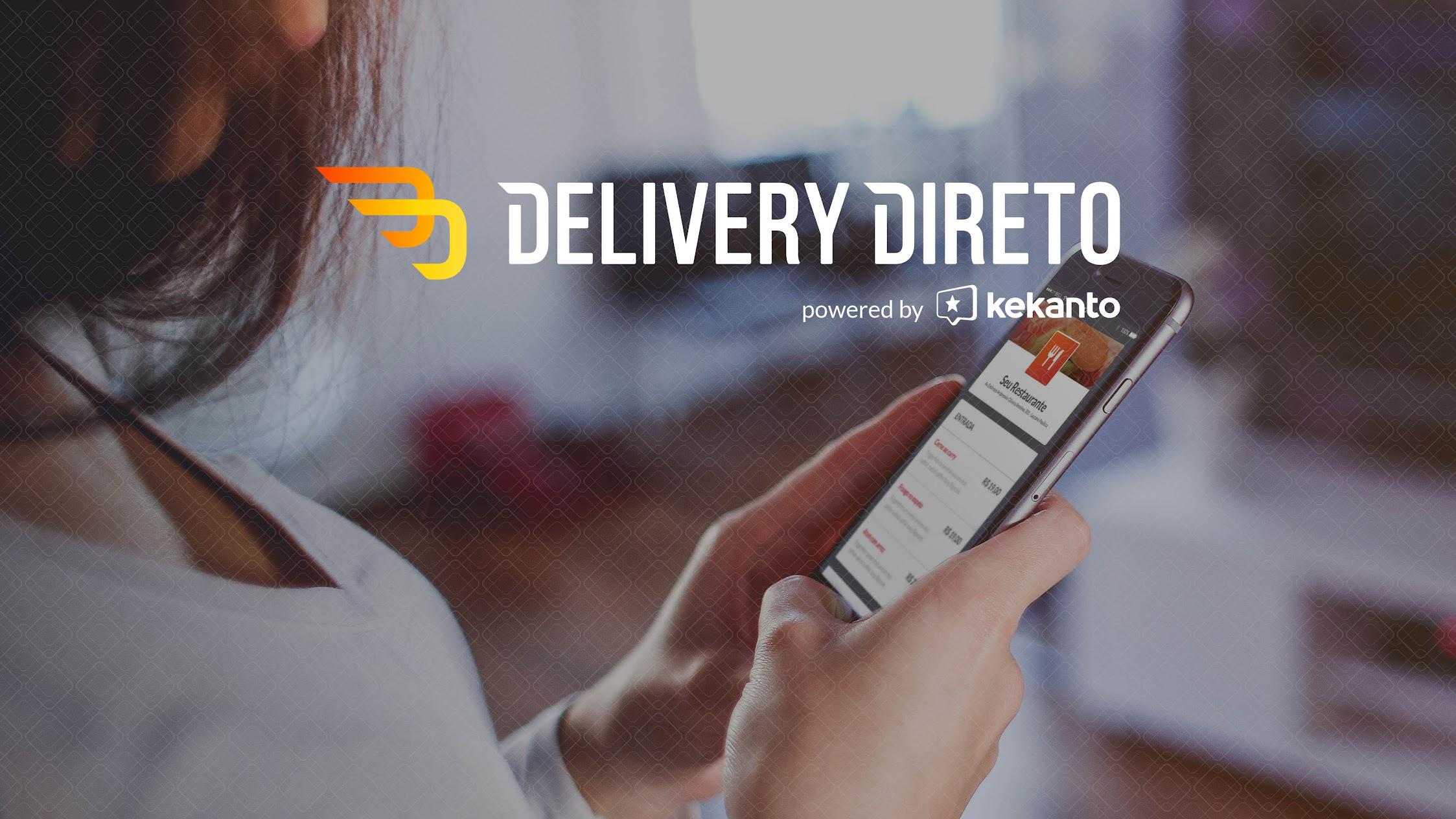 Delivery Direto by Kekanto