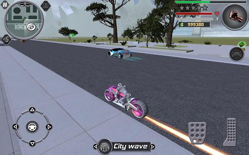 Space Gangster 2 1.4 screenshots 5