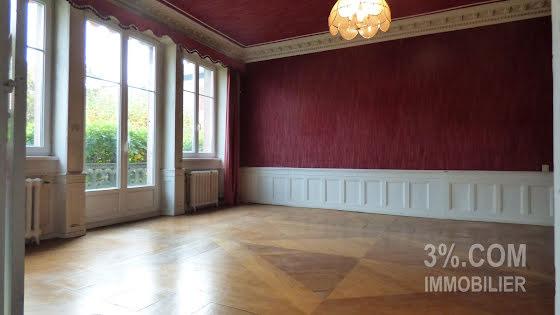Vente appartement 8 pièces 205 m2