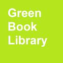 Green Book Library icon