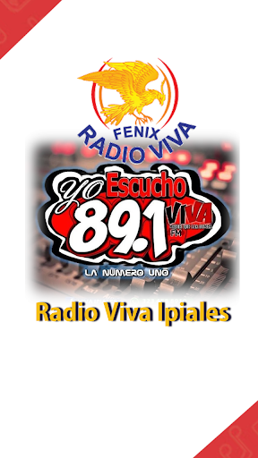 radio viva ipiales 89.1 screenshot 3