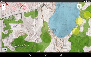 Tarkov Maps - Paid Android app   AppBrain