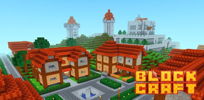 Block Craft 3D Kostenlos: Simulator Spiele Gratis